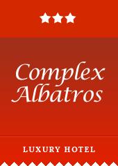 Complex turistic Albatros Calarasi Pod4